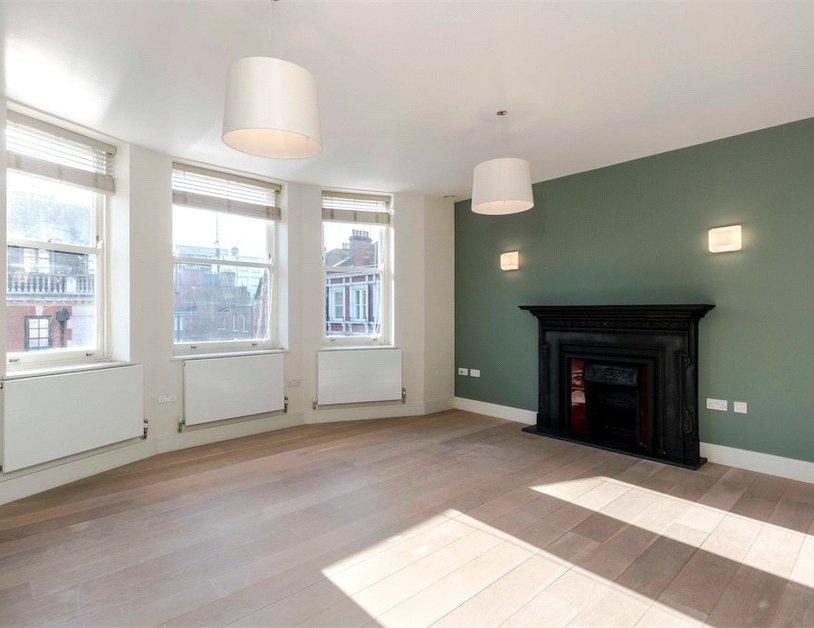 Properties to rent in Queen Anne Street view1
