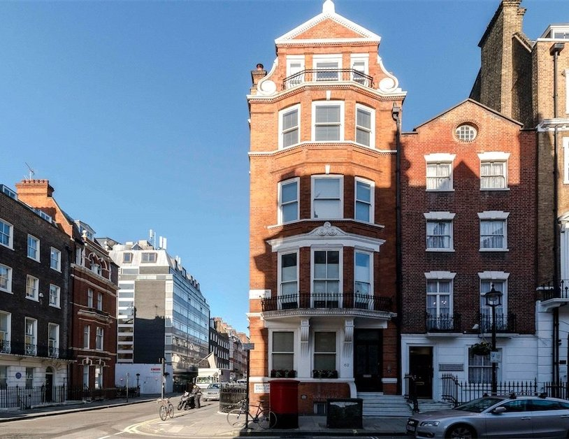 Properties to rent in Queen Anne Street view20