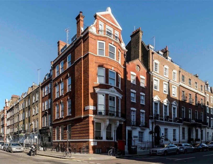 Properties to rent in Queen Anne Street view5