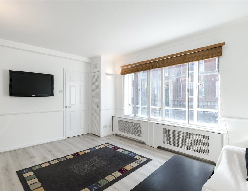 Apartment to rent in Seymour Place view6