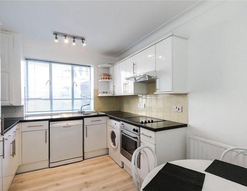Apartment to rent in Seymour Place view3