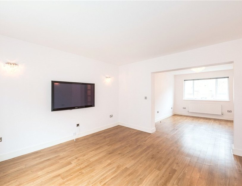 Apartment to rent in Seymour Place view1