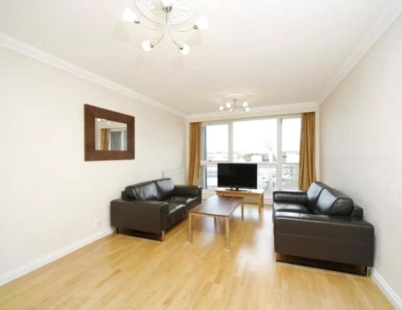 Apartment to rent in St. Johns Wood Road view1