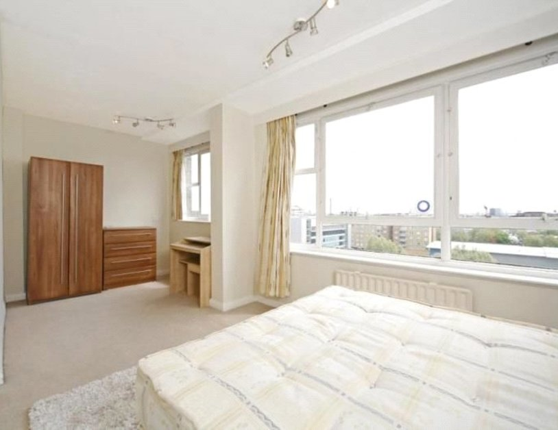 Apartment to rent in St. Johns Wood Road view4