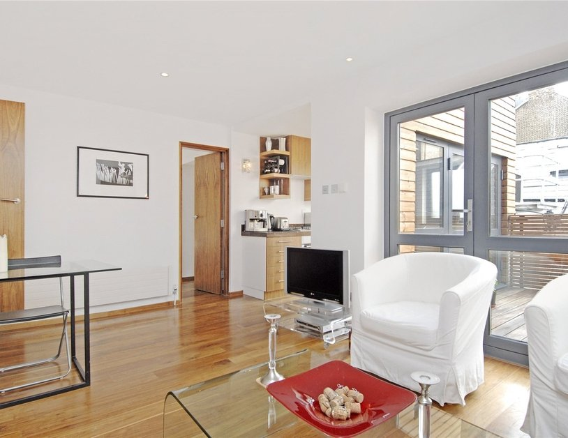 Apartment to rent in Thayer Street view3
