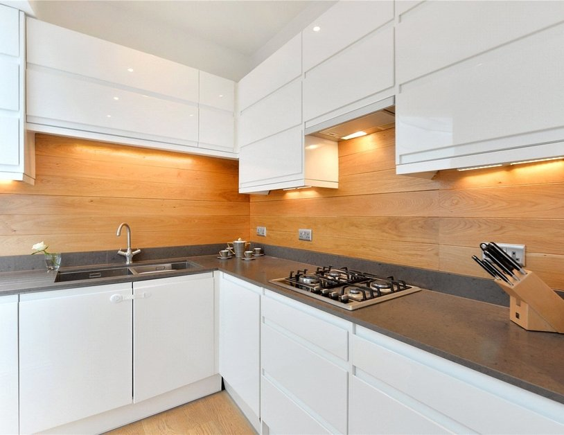 Apartment to rent in Upper Wimpole Street view2