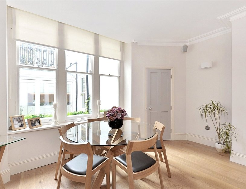 Apartment to rent in Upper Wimpole Street view4