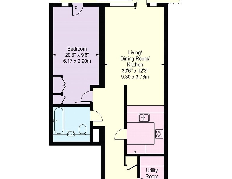 Properties to rent in Vauxhall Bridge Road view16
