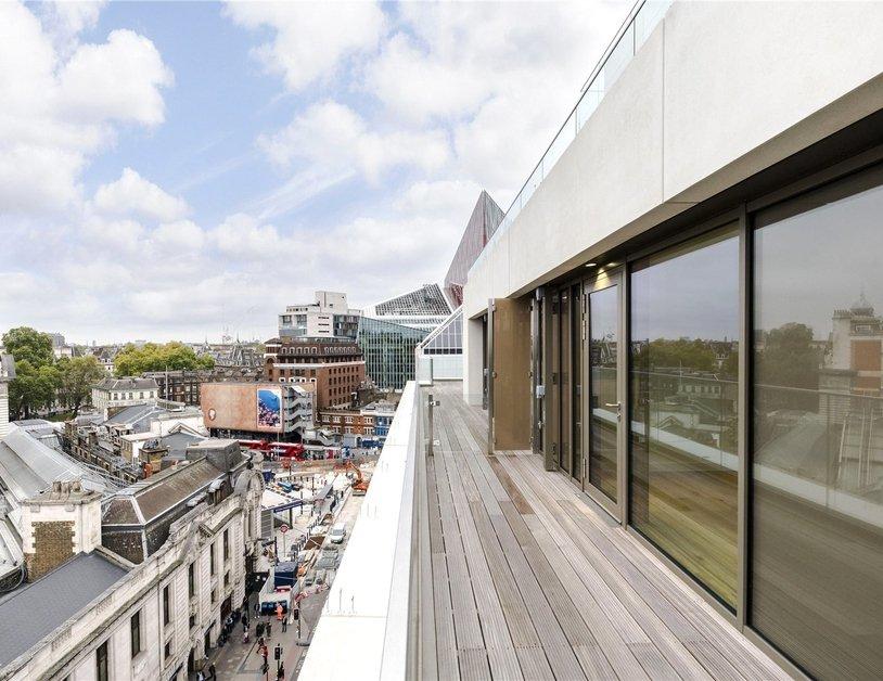 Properties to rent in Vauxhall Bridge Road view2