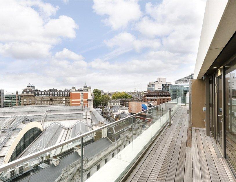 Properties to rent in Vauxhall Bridge Road view14