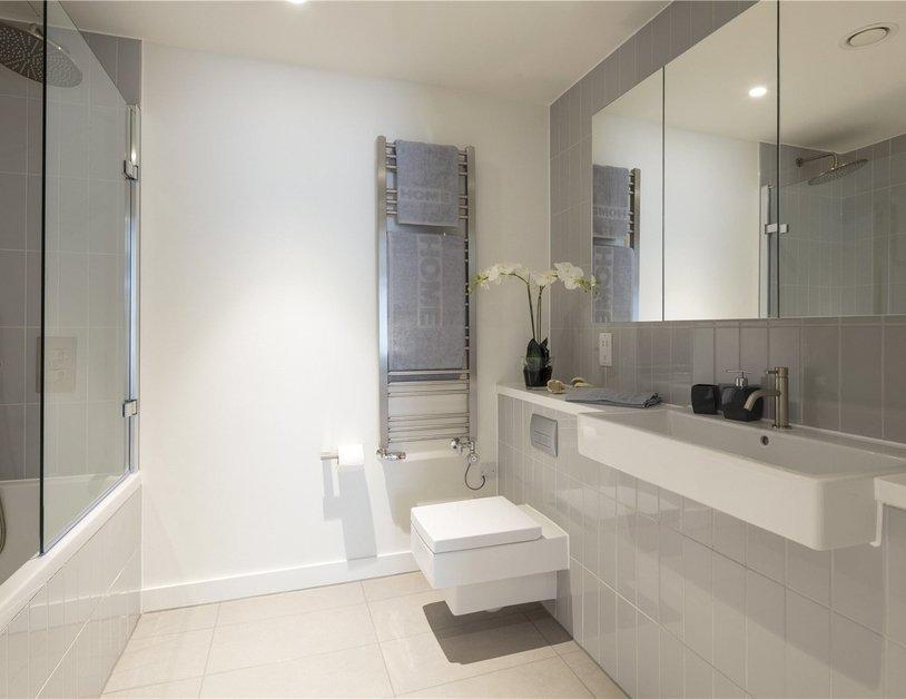 Apartment to rent in Vauxhall Bridge Road view5