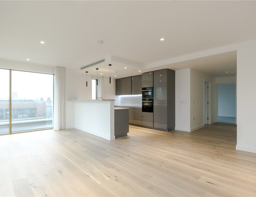 Apartment to rent in Vauxhall Bridge Road view11