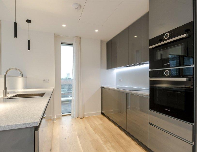 Apartment to rent in Vauxhall Bridge Road view12