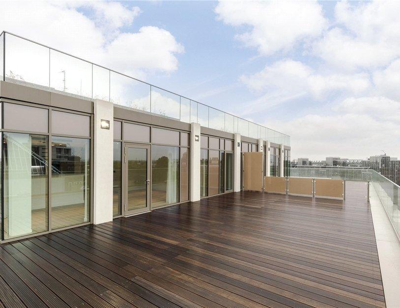 Apartment to rent in Vauxhall Bridge Road view4