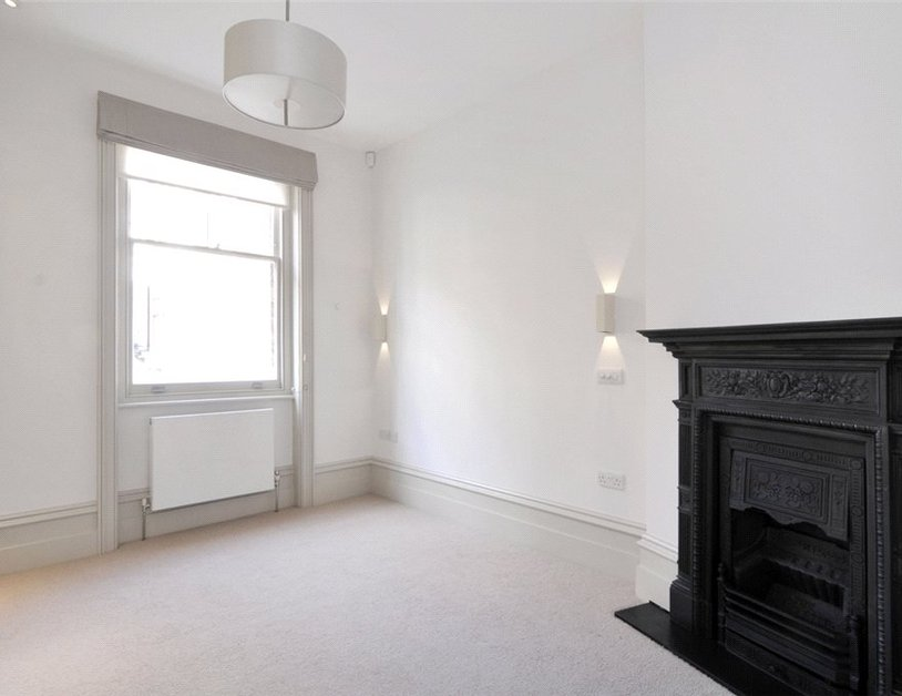 Apartment to rent in Welbeck Street view5