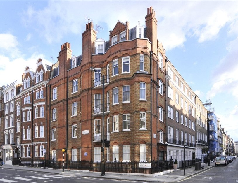 Apartment to rent in Welbeck Street view8