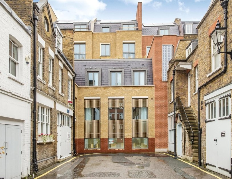 Apartment to rent in Welbeck Way view5