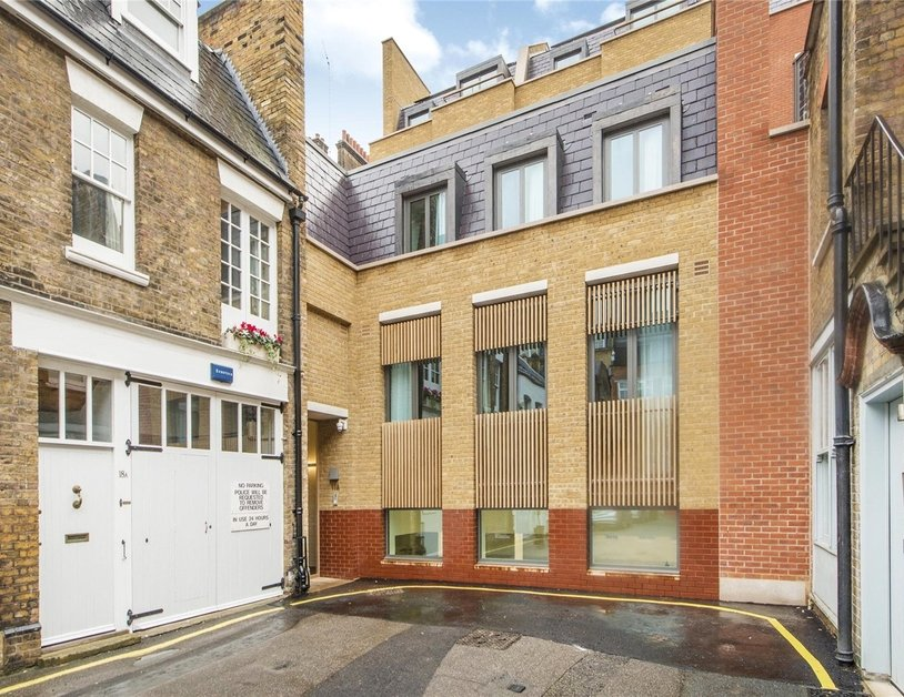 Apartment to rent in Welbeck Way view12