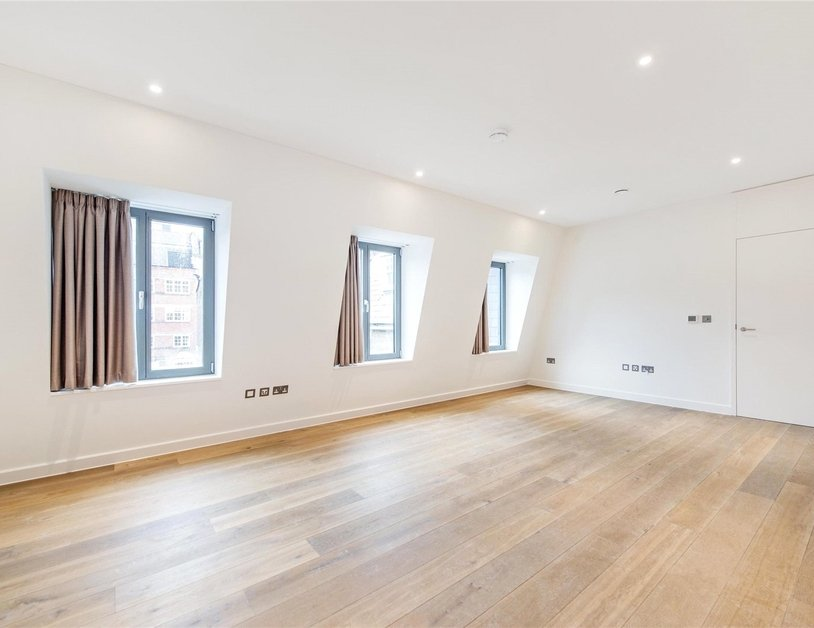 Apartment to rent in Welbeck Way view8