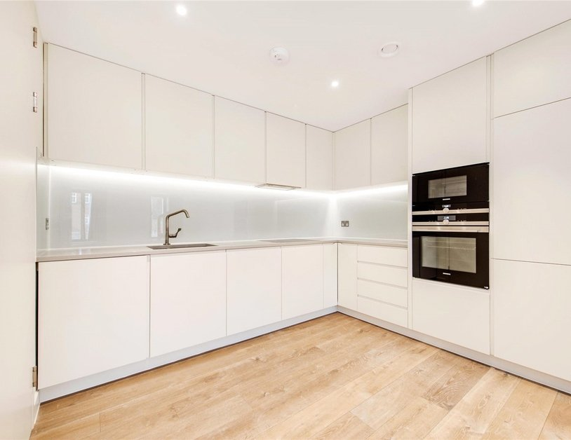Apartment to rent in Welbeck Way view2