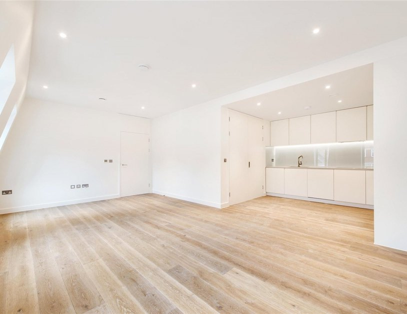 Apartment to rent in Welbeck Way view1