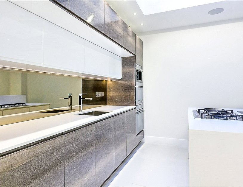 Apartment to rent in Westbourne Gardens view3