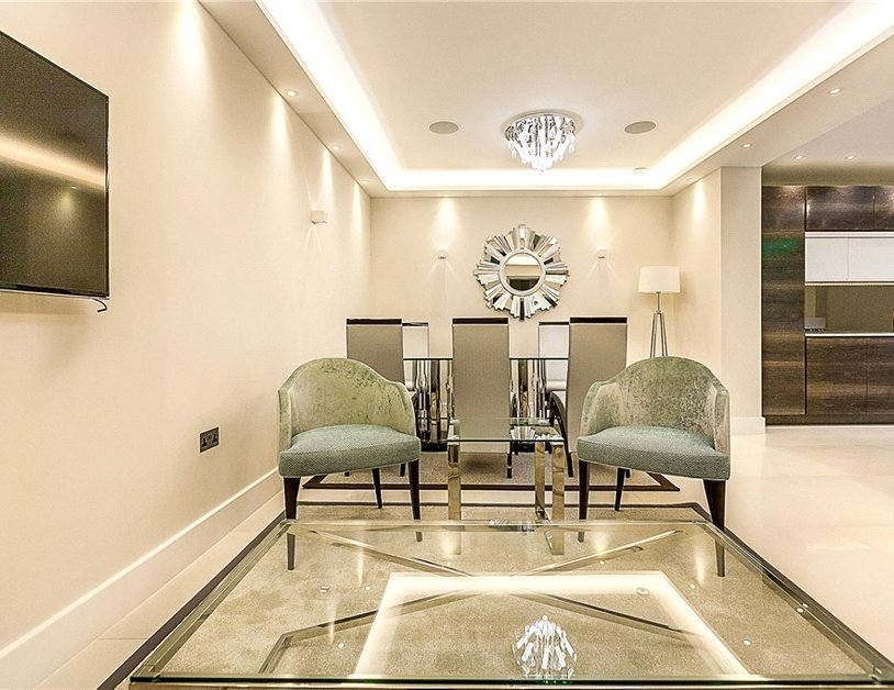 Apartment to rent in Westbourne Gardens view6