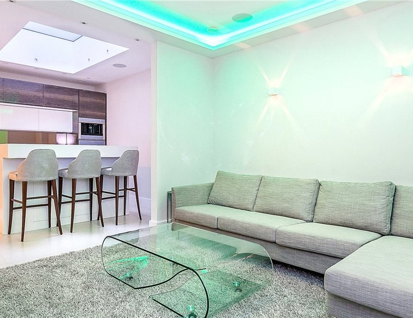 Apartment to rent in Westbourne Gardens view2