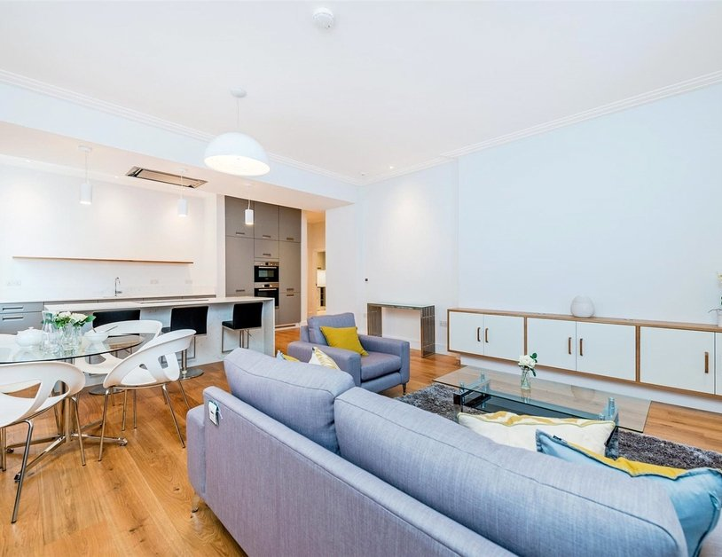 Apartment to rent in Weymouth Street view7