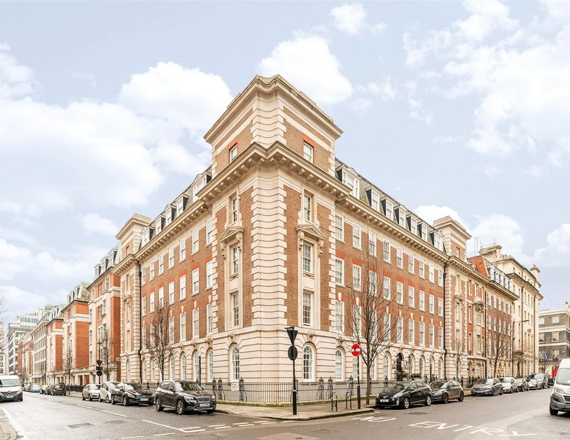 Apartment to rent in Weymouth Street view15