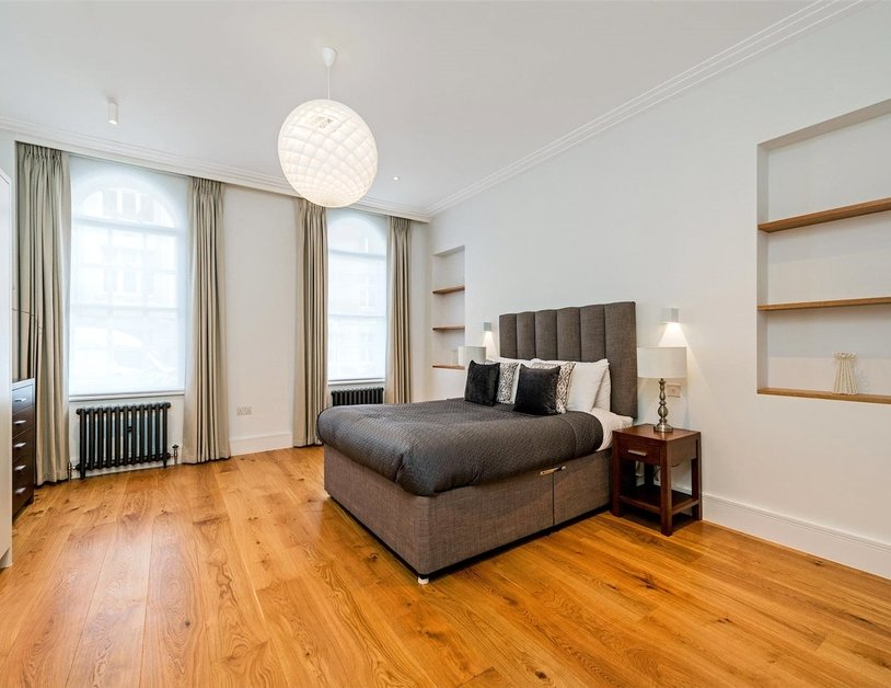 Apartment to rent in Weymouth Street view4