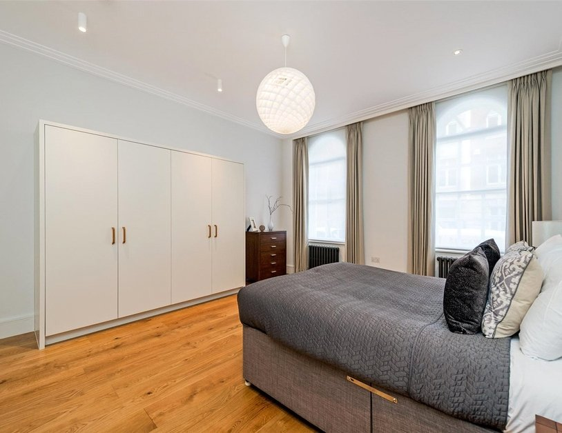 Apartment to rent in Weymouth Street view11