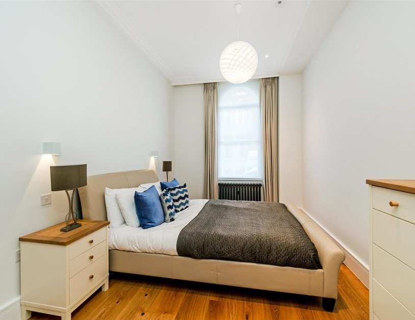 Apartment to rent in Weymouth Street view14