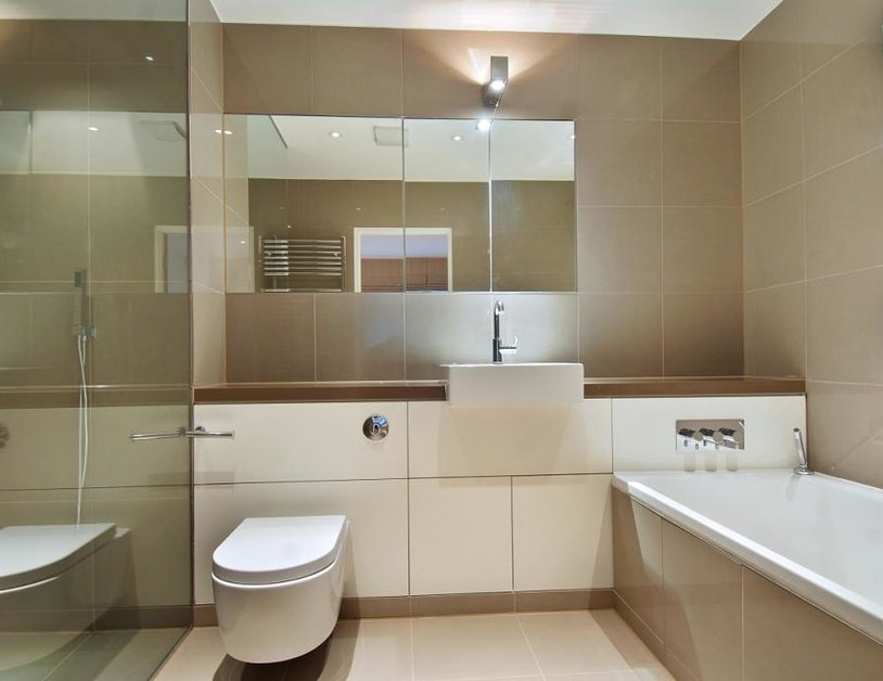 Studio Flat to rent in Weymouth Street view6