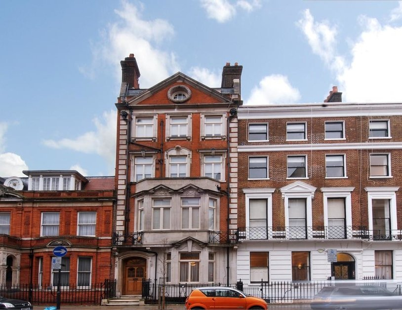 Studio Flat to rent in Weymouth Street view7