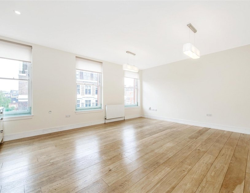 Apartment to rent in Weymouth Street view6
