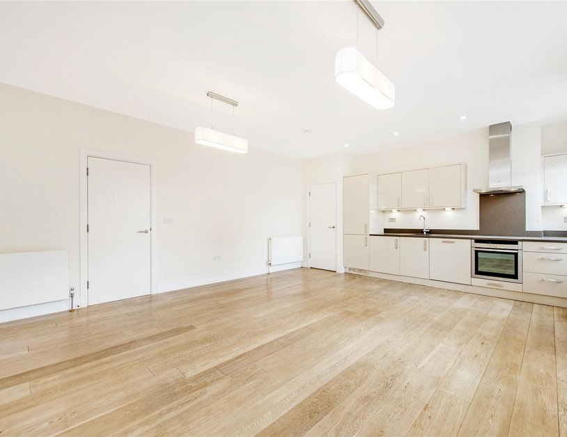 Apartment to rent in Weymouth Street view2