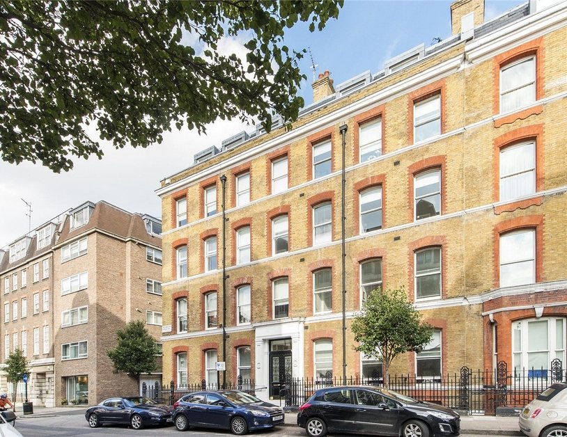 Apartment to rent in Weymouth Street view5