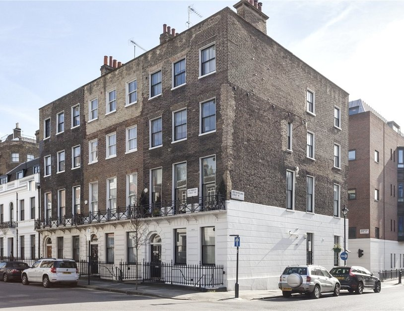 Apartment to rent in Weymouth Street view10