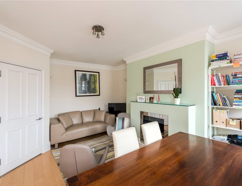 Apartment to rent in Weymouth Street view9