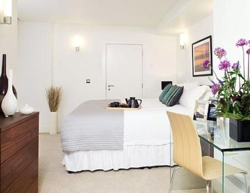 Apartment to rent in Weymouth Street view3