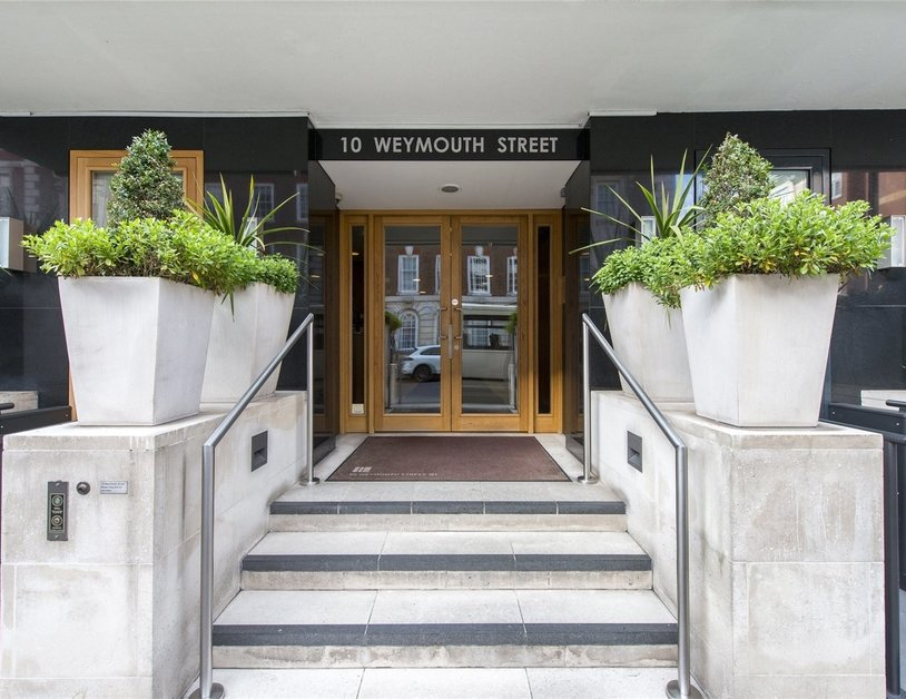 Properties to rent in Weymouth Street view9