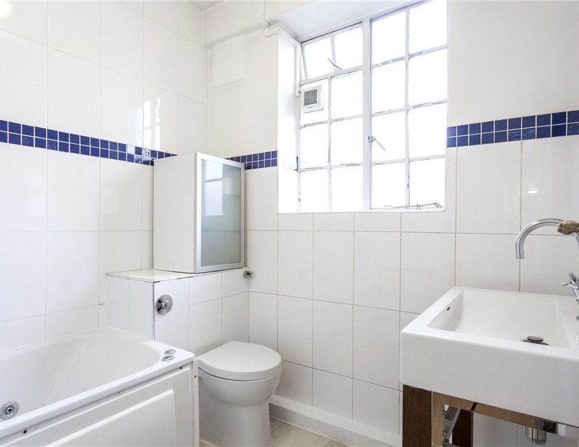 Apartment to rent in Wigmore Street view6