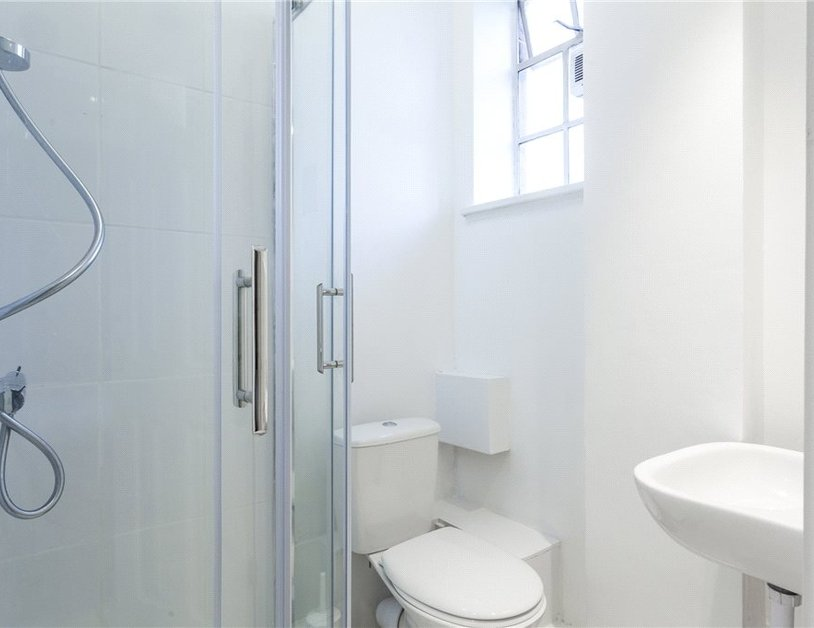 Apartment to rent in Wigmore Street view7