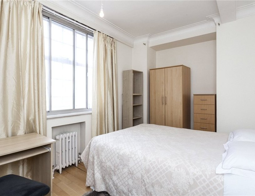 Apartment to rent in Wigmore Street view4