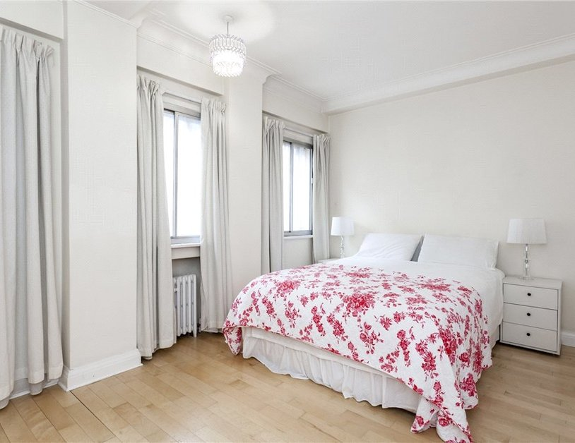 Apartment to rent in Wigmore Street view2