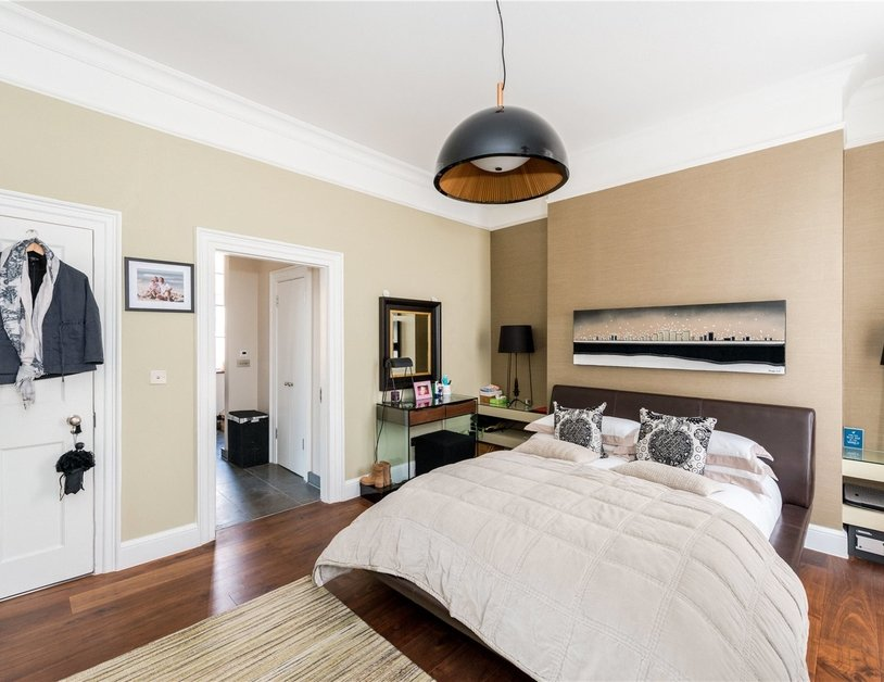 House to rent in Wyndham Street view7
