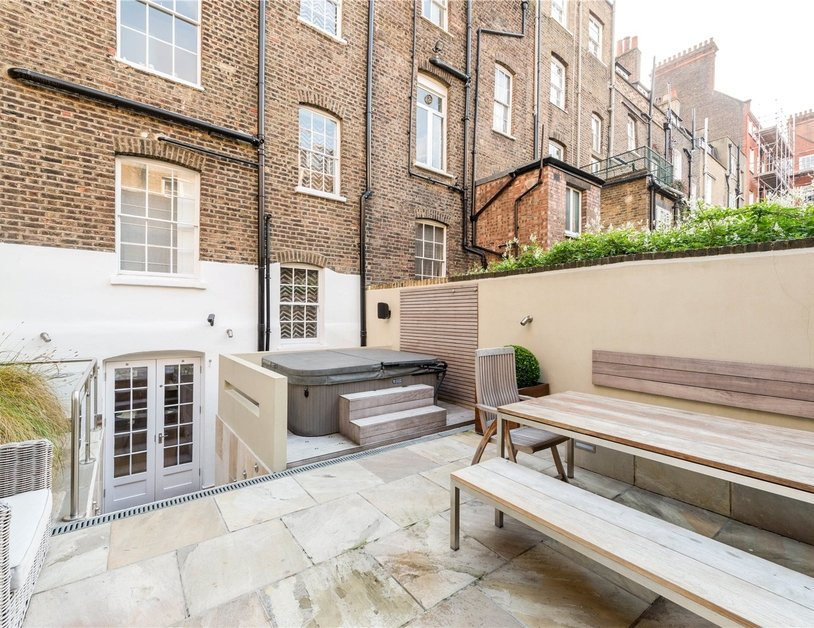 House to rent in Wyndham Street view15