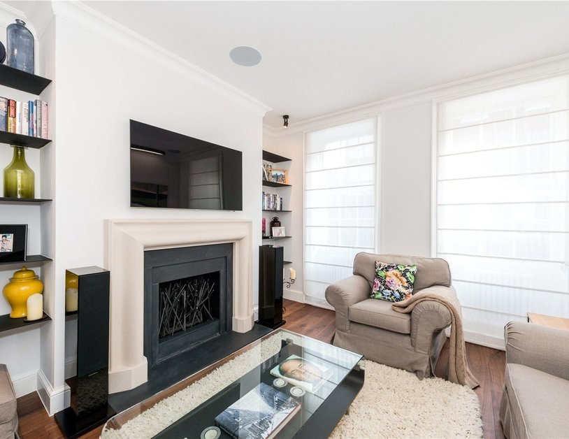 House to rent in Wyndham Street view5