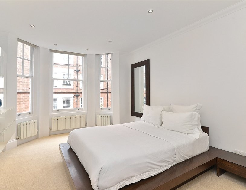 Apartment to rent in York Street view5